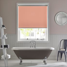 Palette Coral Bathroom Roller-RB